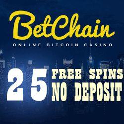 betchain bitcoin casino no deposit bonus