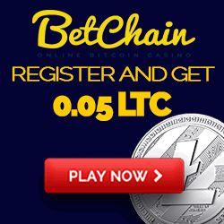 betchain litecoin casino no deposit bonus