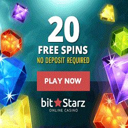 bitstarz bitcoin casino no deposit bonus