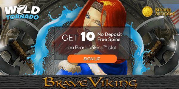 wild tornado new bitcoin casino no deposit bonus