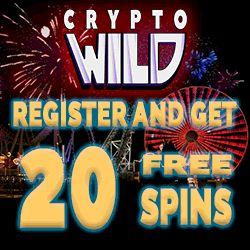 cryptowild bitcoin casino bonus