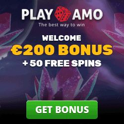 playamo bitcoin casino bonus