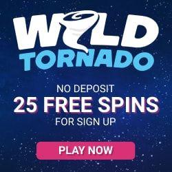wild tornado bitcoin casino no deposit bonus