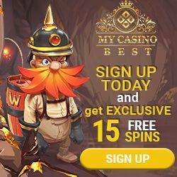 mycasinobest bitcoin casino bonus