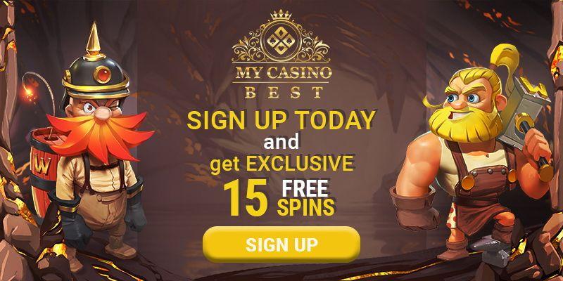 mycasinobest bitcoin casino free spins no deposit
